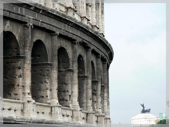 Rome - 8 novembre 2008
