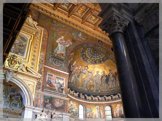 Rome - 9 novembre 2008