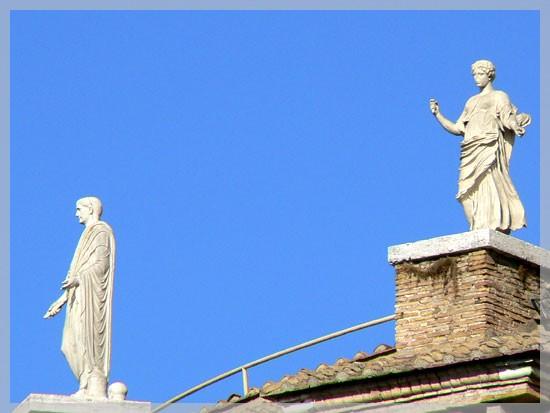 Rome - 10 novembre 2008