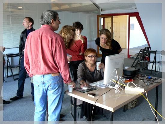 Autour des images - Blog Vos photos - 18 octobre 2008