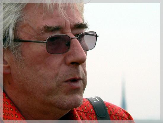 Portrait de Jean-Marie Denis - Blog Vos photos - 18 octobre 2008