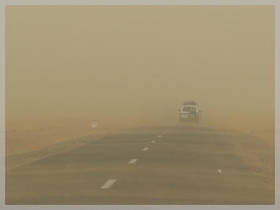 Maroc - 30 avril 2008