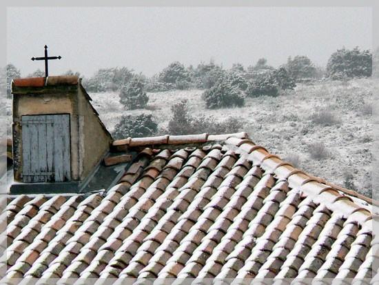 Ardèche - 26 décembre 2008
